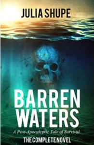 small Barren Waters